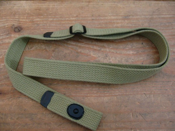 M1-Carbine sling carrying strap