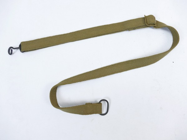 British Army WW2 STEN MP Carrying Strap Carrying Strap