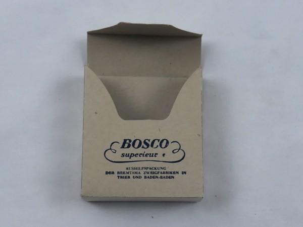 """Cigarette pack Cigarette pack """" Bosco Superieur """""""