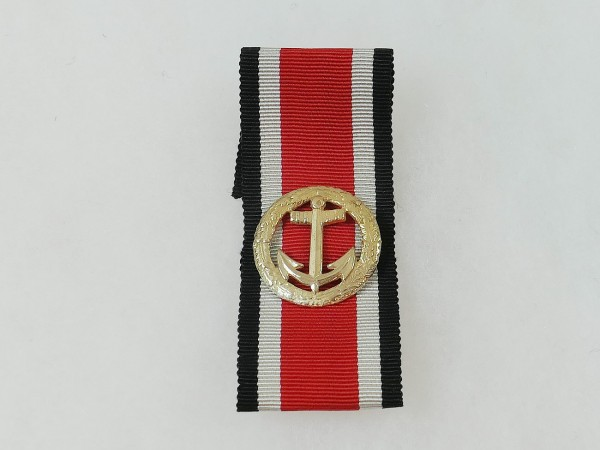 Honorary leaf clasp of the Kriegsmarine 57er execution