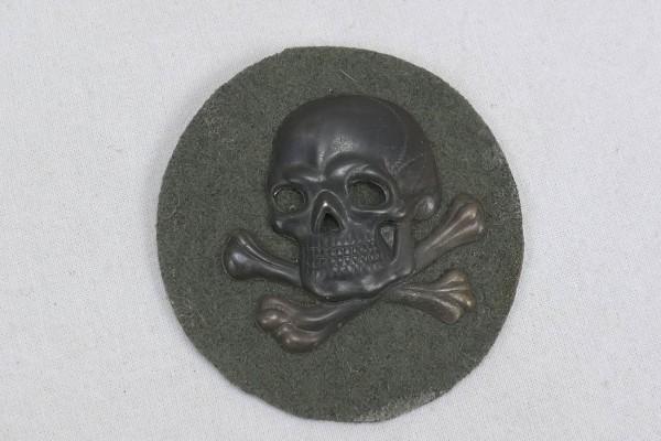 WK1 sleeve badge flamethrower