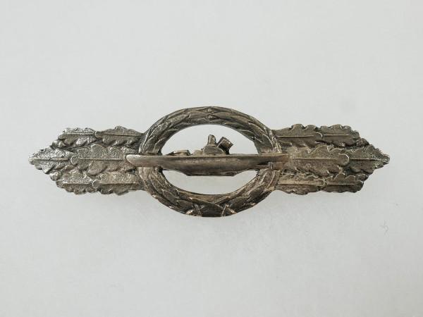 Kriegsmarine submarine front clasp clasp step bronze 57er Ausführung