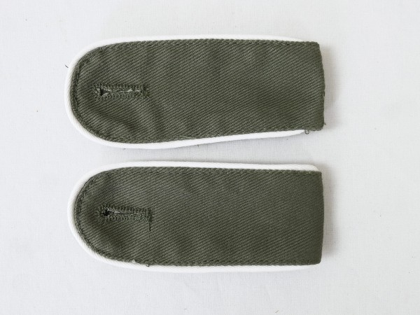 DAK HEER Afrikakorps shoulderpieces infantry epaulettes for field blouse