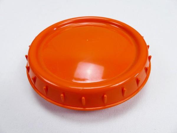 Wehrmacht butter dish orange storage tin personal equipment