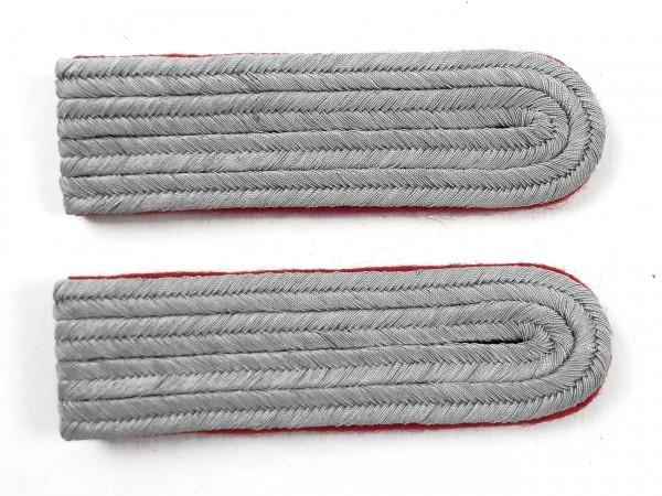 Shoulderboards Lieutenant Artillery 1x pair