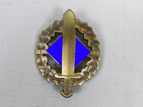 SA Sports Badge Military Badge
