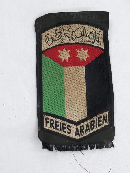 Sleeve Badge Uniform Sleeve Shield Volunteer Elite Free Arabia