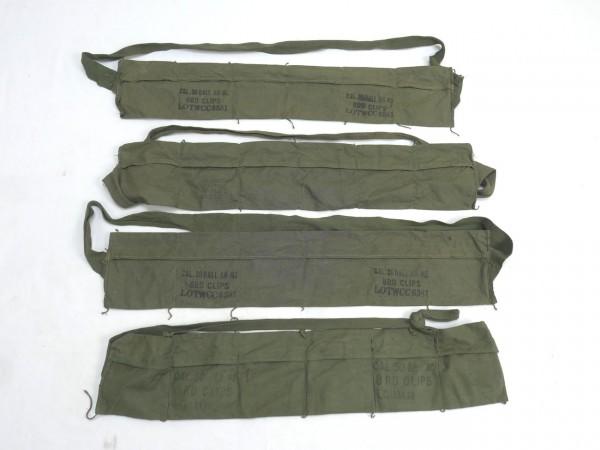 Original US Army Bandolier for M1 Garand Cal.30 8RD Clips