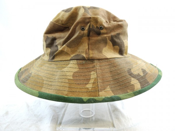 US Army Boonie Bush Hat Mitchell Leaf Pattern Vietnam Sepcial Forces Mike Force, Gr. 58