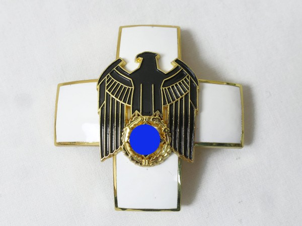 Decoration of Honour for German Folk Care 1939-45 2nd level of the Steckkreuz