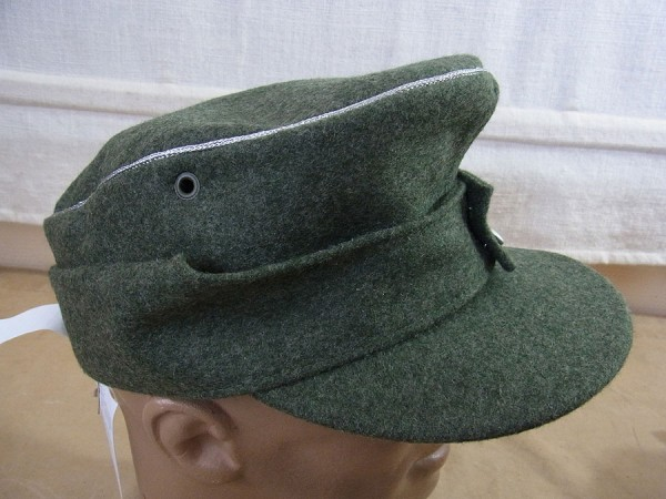 Wehrmacht field cap M43 officer