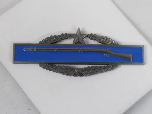 US Army CIB Combat Infantry badge 2nd Award