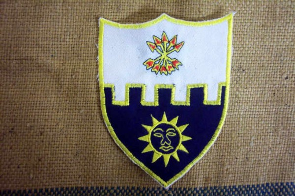 US Army sleeve badge Vietnam