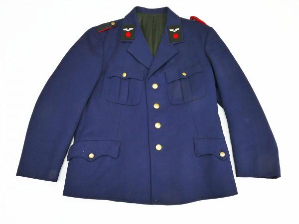 Reichsbahn Uniform Jacket with original Collar and Epaulettes