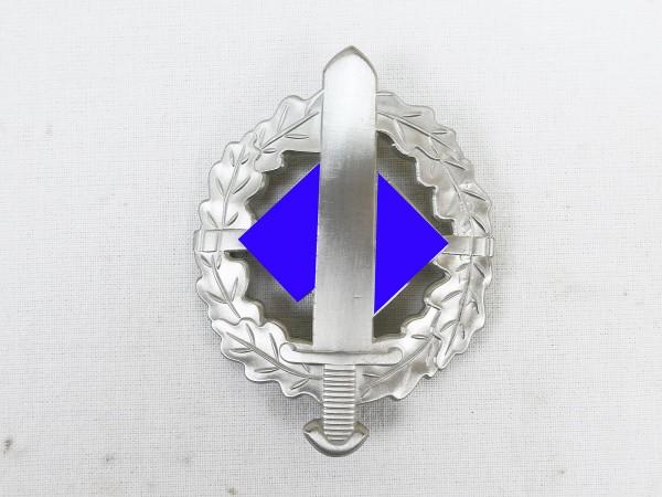 SA Sports Badge Military Badge Level Silver