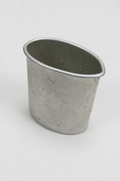 Original US Army WW1 M1907 Drinking Cup Canteen 250ml