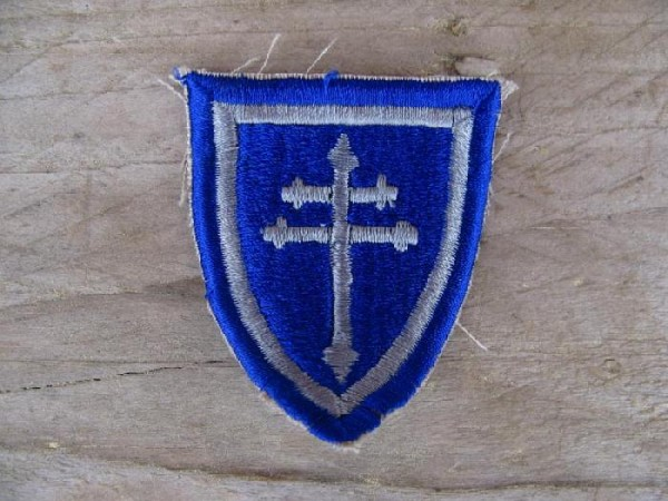 79th Army Reserve Command Patch