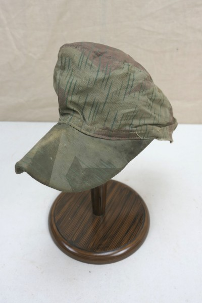 Wehrmacht field cap splinter camouflage camouflage cap size 60