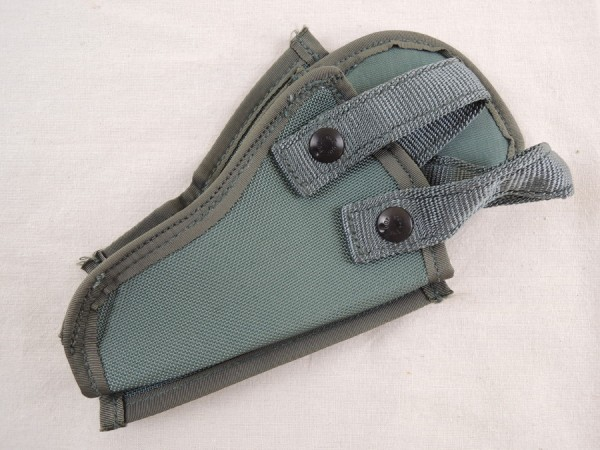 US survival vest pistol holster pistol holster for the survival vest
