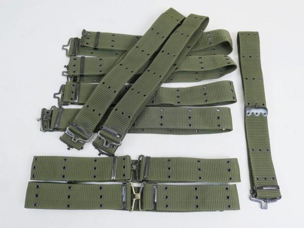 Type M-1956 US Pistol Belt Coupling Vietnam Medium ALICE