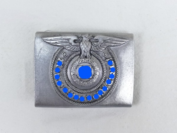 Weapons Elite RZM Belt Lock Aluminium RZM 822/38 MEhT