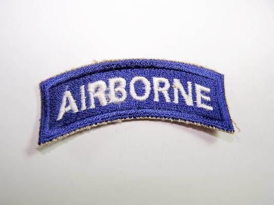 US Army Airborne Badge