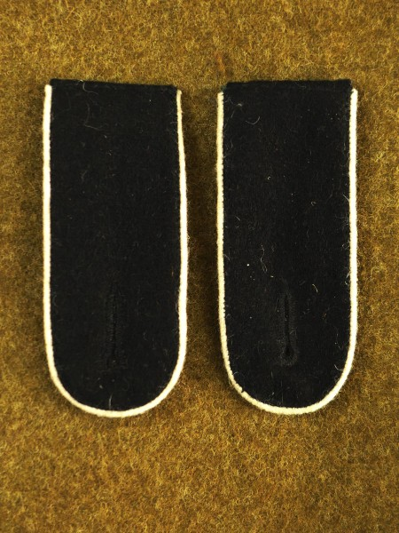 Weapons Elite Shoulderboards Infantry 1x Pair