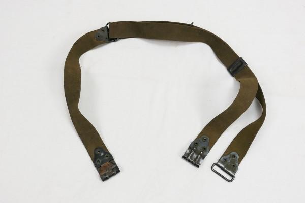 Original US ARMY WW2 Thompson MP sling M1928 M1 sling strap sling #3