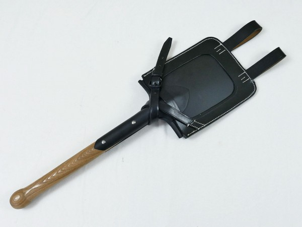 WW2 Wehrmacht infantry spade shovel entrenchment