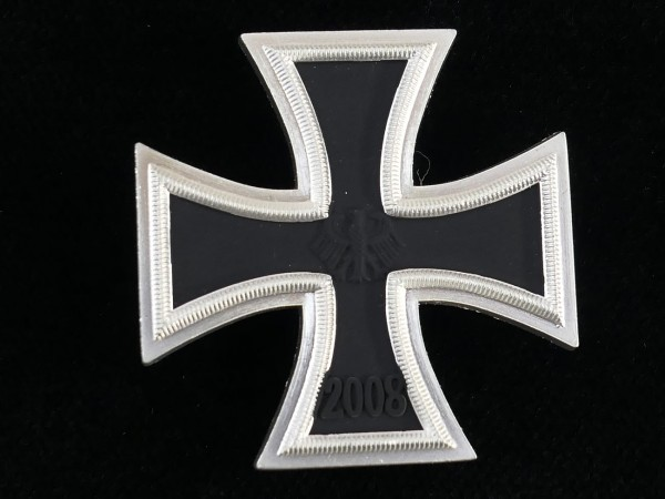 Bravery Cross of the German Armed Forces Iron Cross 2008