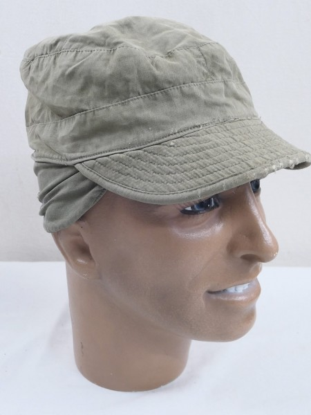 US ARMY KOREA Cap Field Cotton M-1951 Cap Cap Field Cap Size 56