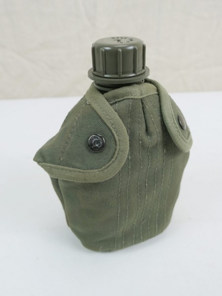 Type US Vietnam M-1956 Water Canteen Cover / Canteen Cover