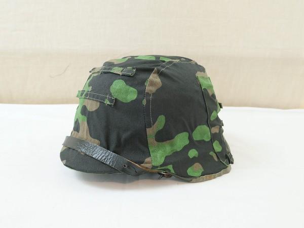 WAFFEN XX helmet cover steel helmet camouflage cover plane tree 3/4 PLANE TREE CAMO HELMET COVER