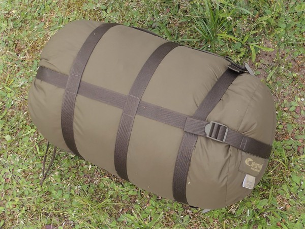 Carinthia Defence 4 200cm - Sleeping bag 3-Seasons 3-Seasons