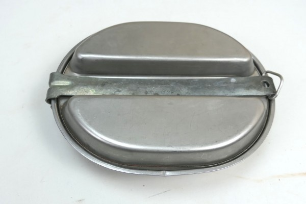 Original US Mess Kit Vietnam / dinnerware 1960