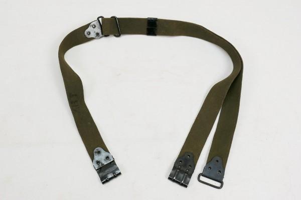 Original US ARMY WW2 Thompson MP sling M1928 M1 sling strap sling #2