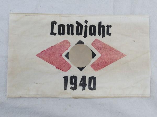 """Armband """"Land Year 1940"""""""