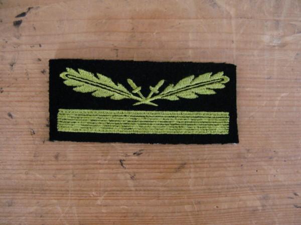 Elite Rank Badge for Camouflage Uniform Brigade Leader
