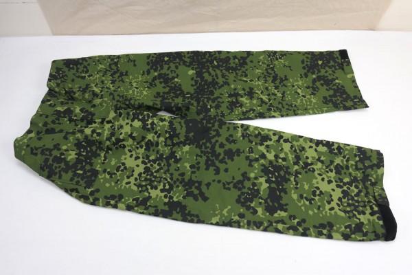 size XL - Denmark Gore-tex wetness protection trousers patch camouflage HMAK 1999 rain trousers